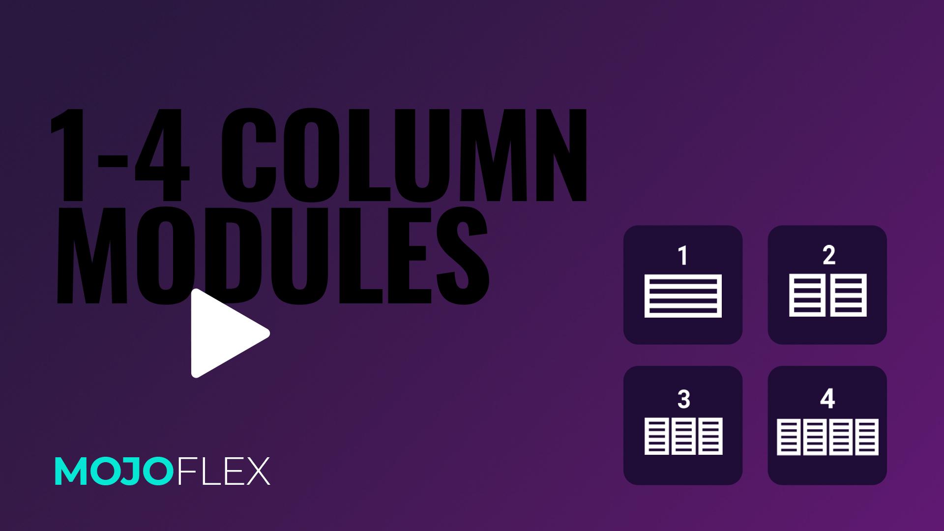 1-4-column