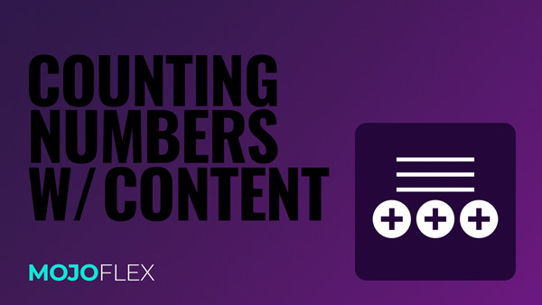 Counting-numbers